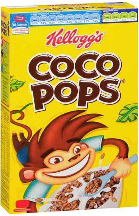 coco pops parents duped by sugar coated breakfast cereals the