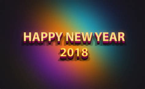 happy new year 2018 photo download happy new year 2018