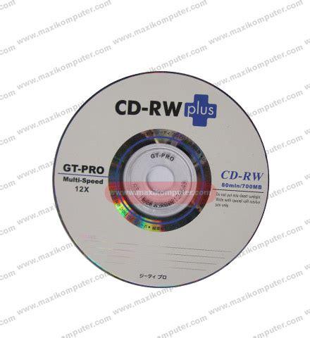 Cd R Gt Pro jual cd rw gt pro murah