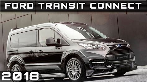 ford transit connect 2018 2018 ford transit connect