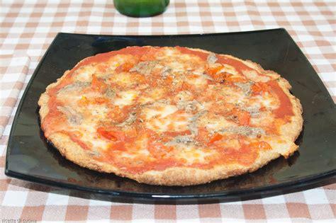 ricette da cucina italiana come fare una pizza integrale napoletana ricette di cucina