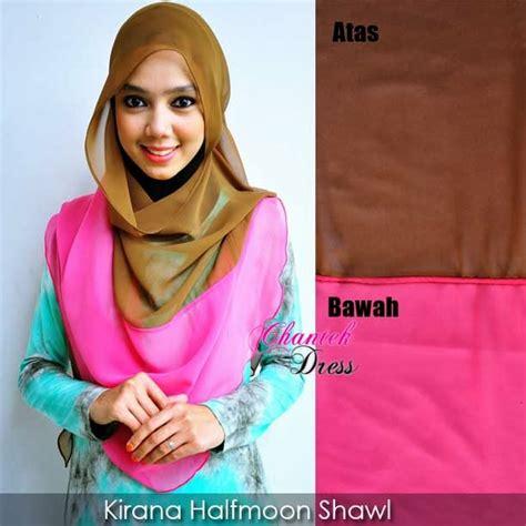 Set Kirana Dress chantek dress malaysia boutique for dress shawl