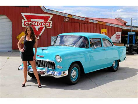 how to learn everything about cars 1955 chevrolet corvette engine control 1955 chevrolet 150 for sale classiccars com cc 728391