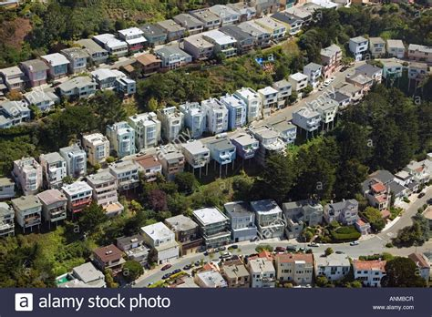buy house san francisco aerial san francisco row rows house houses stock photo royalty free image 15558406