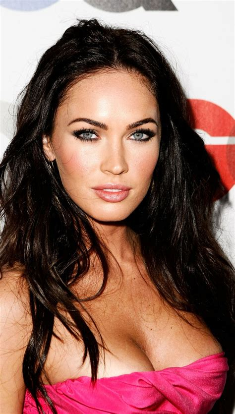 fox women hair 1787 best megan fox images on pinterest fox foxes and
