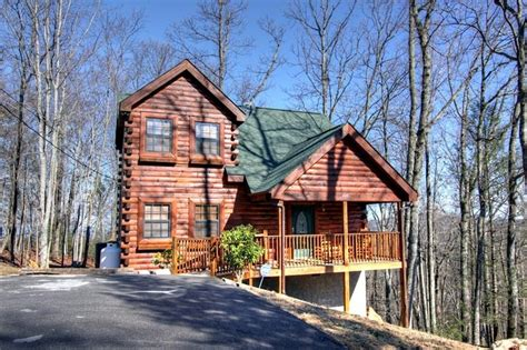 2 Bedroom Log Cabin | two bedroom log cabin log cabin escape pinterest
