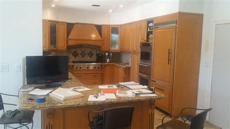New Style Kitchen Cabinets Before After Gallery New Style Kitchen Cabinets Corp