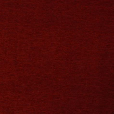 Perfect Red Velvet Upholstery Fabric Heavyweight