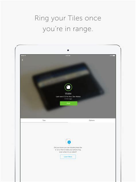 Iphone Find My Tile Tile Find Track Your Lost Phone Wallet In De