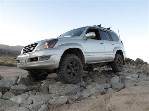 lifted lexus bonnerbb s lifted gx470 page 16 toyota 120 platforms