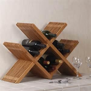seville classics 16 bottle tabletop wine rack reviews