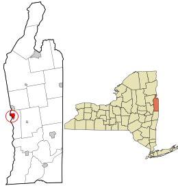 fort edward (village), new york wikipedia