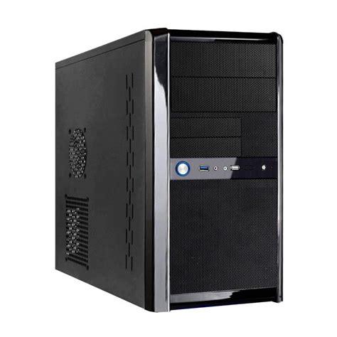 Casing Cube Gaming Oxir Psu 500w cit templar micro black interior usb3 port micro atx gaming with 500w 120mm black psu ebuyer