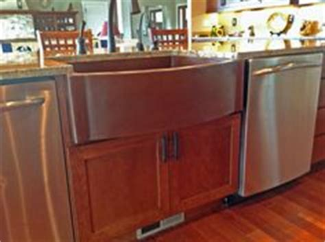 copper sink in kitchen with stainless steel appliances 1000 images about customers photos on pinterest copper