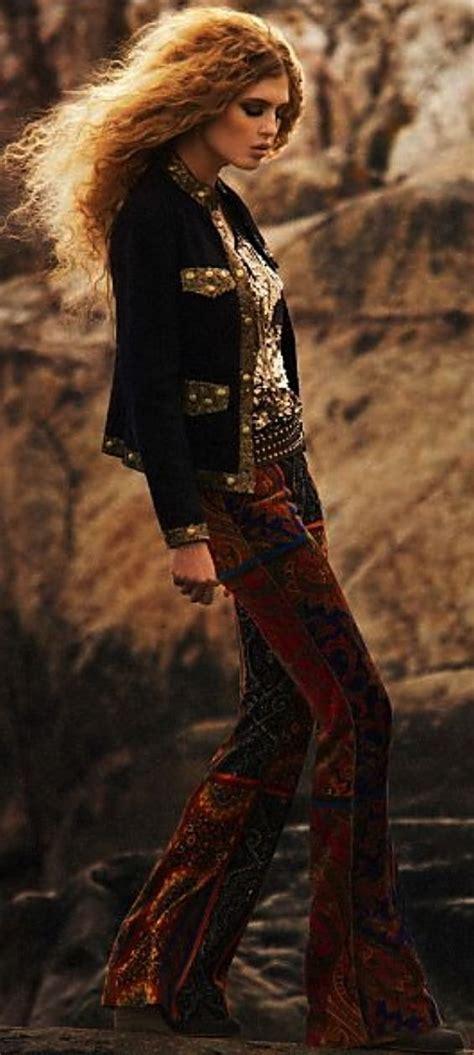 oltre 1000 idee su abiti gypsy su pinterest gonne hippie