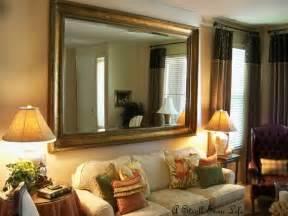 livingroom mirrors living room designs big decorative wall mirrors design