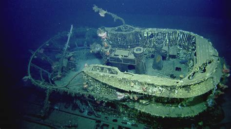 german u boat locations how an expedition to study a sunken nazi u boat rescued a