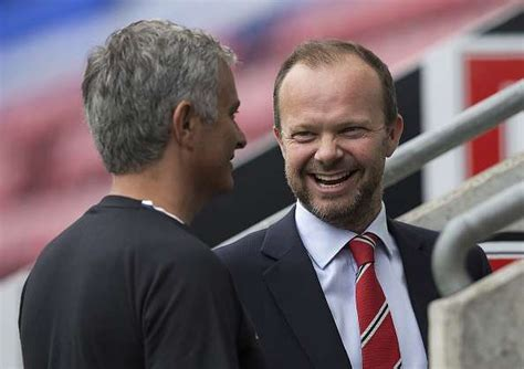 ed woodward manchester united manchester united s summer transfer plans explained by ed