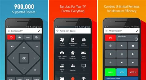 smart remote apk smart ir remote anymote apk mod android apk mods