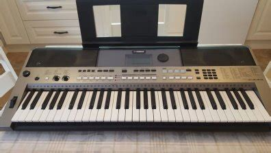 Keyboard Yamaha Psr E443 Second yamaha psr e443 for sale in rooskey roscommon from djmm29