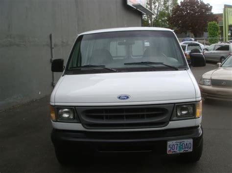 Lou Fusz Pontiac by 1997 Ford Econoline Cargo Cars For Sale