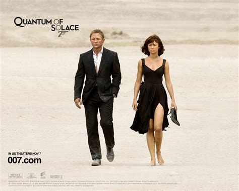 waar is de film quantum of solace opgenomen quantum of solace