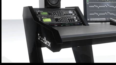 slate mti2 desk black studio desk hostgarcia