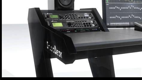 Studio Desk Pro Line Premier Youtube Professional Studio Desk