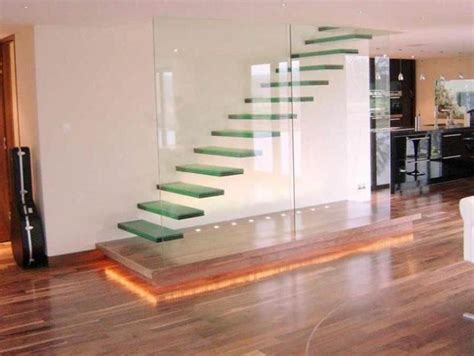 2 floor house decorative stairs selection for 2 story modern home 4