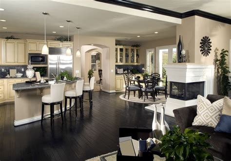 great dining rooms traditional great room with breakfast nook by home