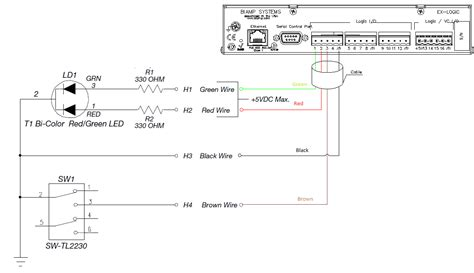 shure desk mic wiring diagram get free image about
