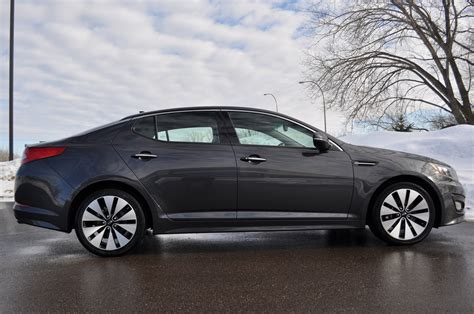 2011 Kia Optima Sx Turbo Specs 187 Review 2011 Kia Optima Sx Turbo What S An Optima