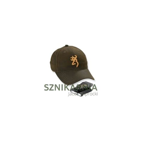 browning seeker cap light browning 174 light cap seeker rusznikarnia usługi