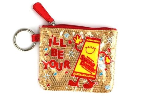 Cajos Daddys Money Coin Pouch by Purse Posts