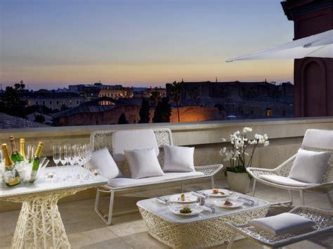 terrazza martini roma un romantico san valentino in una spa da sogno cipria