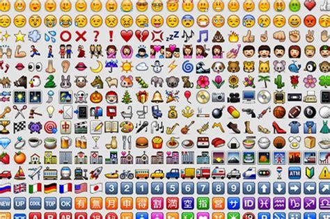 emoji di samsung 250 nuove emoticon su whatsapp in arrivo il dito medio