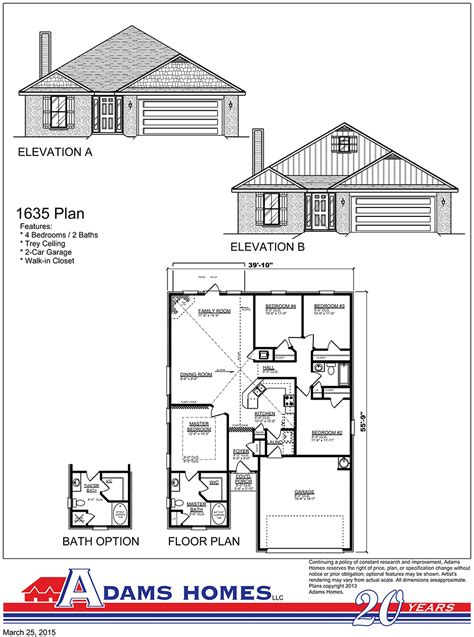 100 mercedes homes floor plans 2006 port