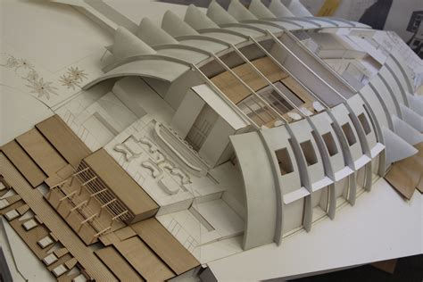 The Architectural Student Design Help Architecture Student Project Stadia