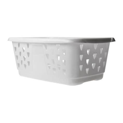 Linen Cabinet With Laundry Hamper Blaska Laundry Basket Ikea