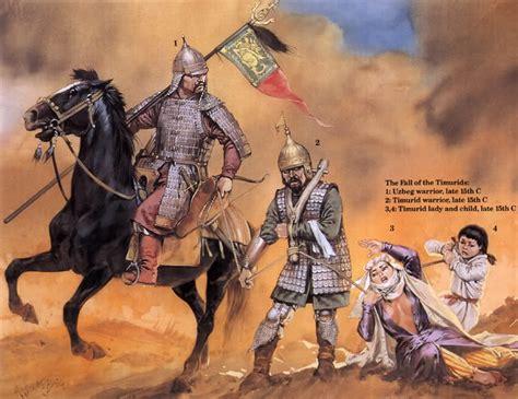 ottoman turks turk warriors history forum all empires page 1