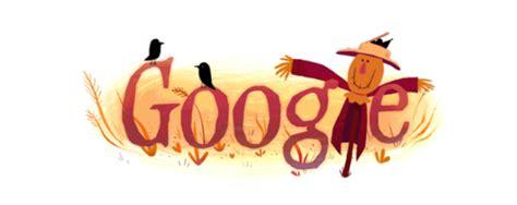 imagenes google halloween halloween dia das bruxas ganha doodle e um editor de