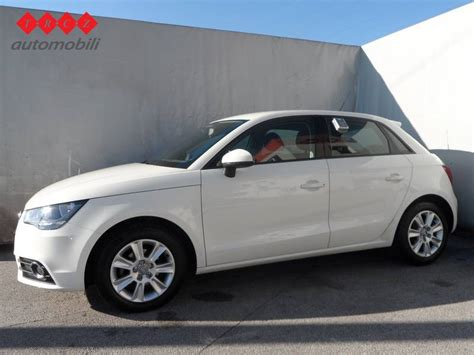 Audi A1 Attraction by Audi A1 1 2 Tfsi Attraction 2012 G Limuzina Trcz