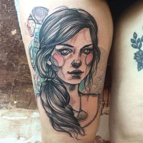 blind eye tattoo leeds 258 best images about disney tattoos on pinterest