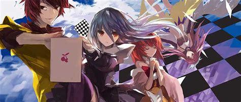 imagenes anime accion 7 mejores animes de aventura en mundos de juegos el