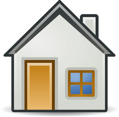 House Png by Clipart House