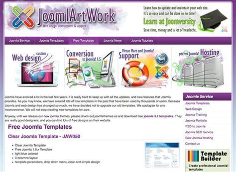 template joomla newsletter joomla templates joomlartwork web design blog