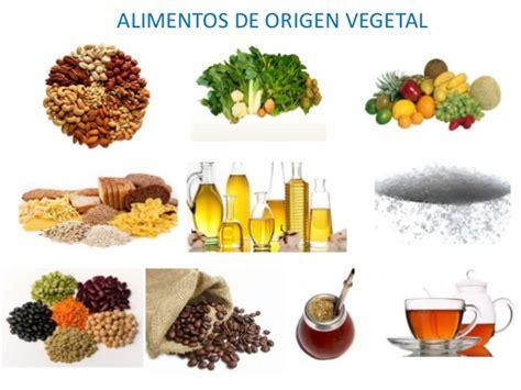imagenes de origen animal vegetal y mineral 8 por su origen natural
