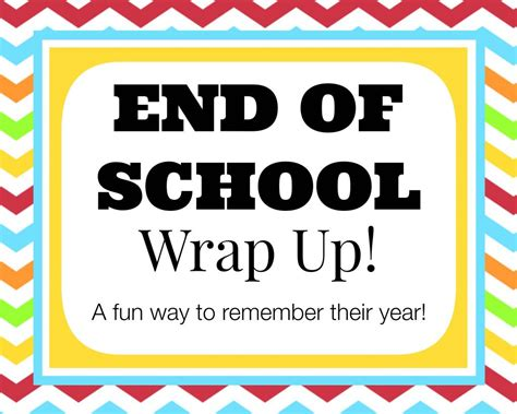 end year school quotes