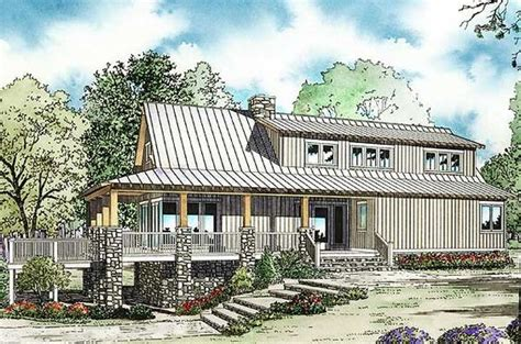 low country house plans with wrap around porch house plans crows and cottages on pinterest