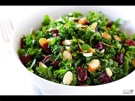 Kale Detox Diet by 10 Day Detox Diet Recipes Kale Salad Recipe